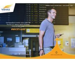 Corporate Travel Management Services   Business VISA