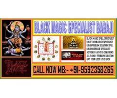 Black magic spell specialist +91 9592358265 Baba *-*